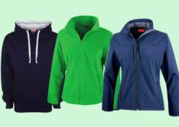 Merchandising: Jaquetes