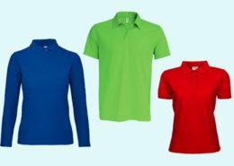 Merchandising: Polos